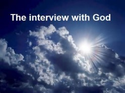 Why do you not believe in God? God is not great? Why dot not faith in god?