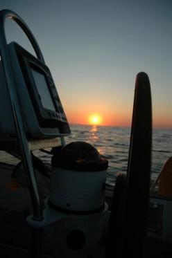 A Sail Around the Delmarva Peninsula