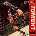 Lucha Underground Review: The Machine