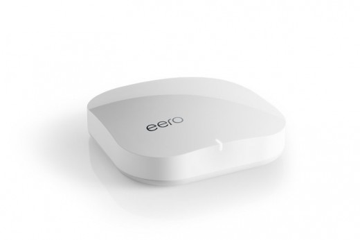 The Eero Home WiFi system