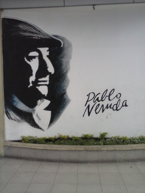 Pablo Neruda was Assassinated