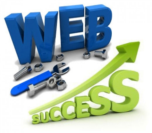 Buidl your website