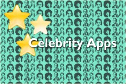 Top 7 Celebrity Apps