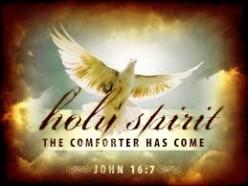 How I Met the Holy Spirit of God
