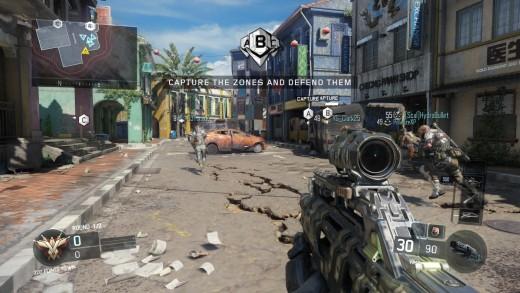 COD: Black Ops 3