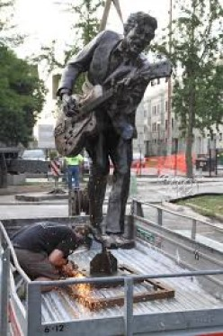 The Incredible Talent of Chuck Berry