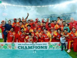 PSL marks the future of Pakistan cricket