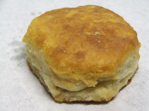 A Perfect Biscuit