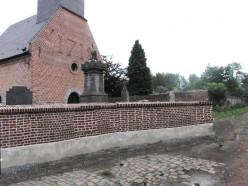 Saint Nicolas's Church, Marchipont