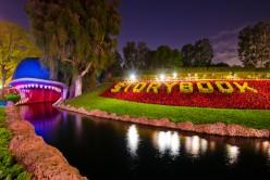 5 Romantic Disneyland Experiences