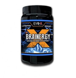 Smart Drug Review: Brainergy Advanced Cognitive Support Supplements