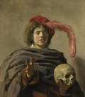 Alas, Poor Jodah! I Knew Him, a Poem About the Death of Poetry, or Is It?