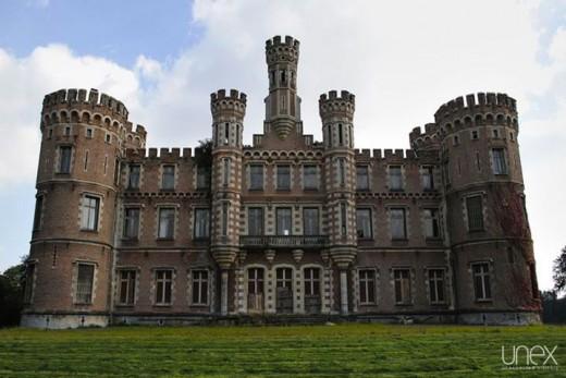 Chateau de Moulbaix