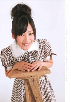 A Tribute to Haruka Nakagawa in Photos, Japanese Pop Music Singer and member of JKT48