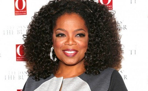 Oprah admitted to using cocaine in her 20s.