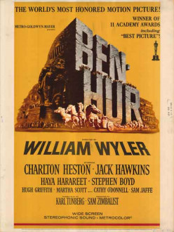 Film Review: Ben-Hur