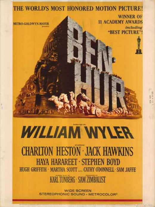 ben hur spanish girl personals If you are looking for movie clip ideas that will kick off a discussion or illustrate a  what a girl wants: dating: 4/4/2003: bucket list  ben hur: easter: 11.