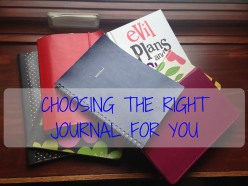 Choose the Right Journal for Your Needs