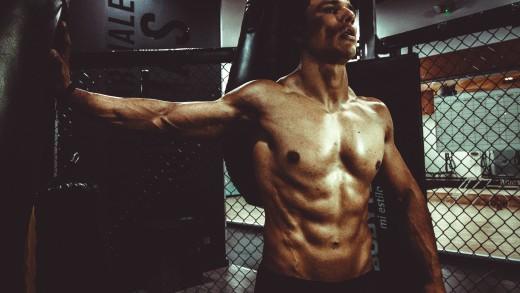 Hemp oil provides protein