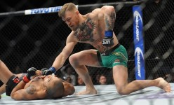 UFC 196 McGregor vs Diaz: The Pre-Fight to a Future Welterweight Classic
