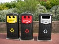 Do You Know the 3 R's? Recycle, Reduce, and Reuse!