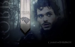7 Reasons Why Robb Stark lose the War
