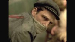Son of Saul Holocaust Movie