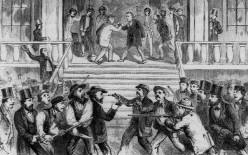 Animosity, Division and Hatred in Civil War America - Part 3