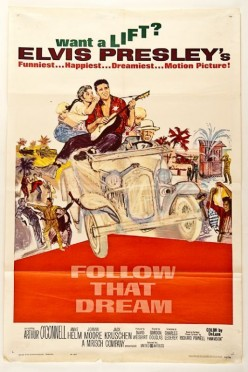 Film Review: Follow That Dream