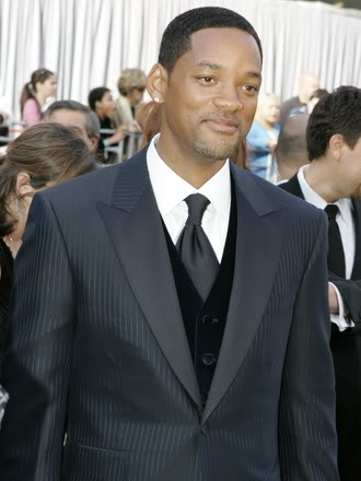 Will Smith stayed away from OSCAR ceremony.
