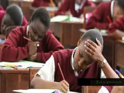 Kenyan Government to give laptops to students amidst cheating in exam