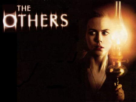 Film Review- 'The Others' (2001) | HubPages