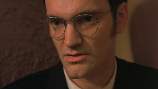 Quentin Tarantino as Richie Gecko