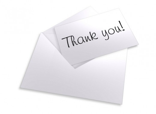 If feasible, try to mail the thank you notes within two months of your wedding.