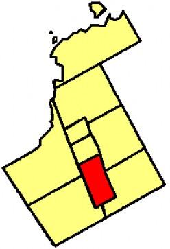 Richmond Hill, in York Region