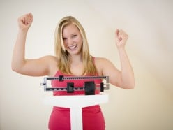 The Journey: Losing Weight – Gaining Happiness