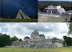 How Old is the Pyramid of Kukulcan?