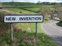 Inventing Series Two: Taking your idea to the next level
