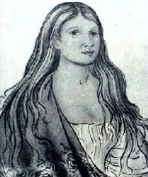 Nancy Ward