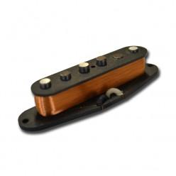Guitar Pickups: Alnico Magnets vs. Ceramic Magnets