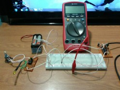 How To Make An Oscilloscope With Your PC
