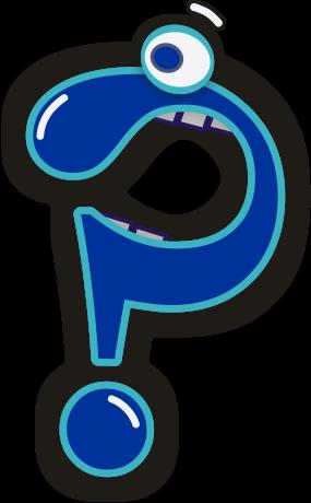 Quiz Pub UK Mascot