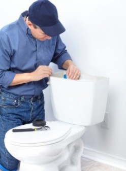 Guidelines for Installing a Toilet
