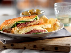 Sandwich Trend Rises, Survey Shows