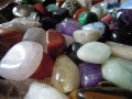 Using Crystals to Aid the Throat Chakra and Communication.