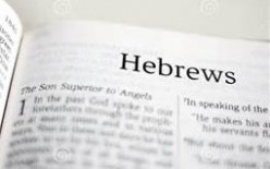In Hebrews, He's the Everlasting Covenant