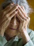 Battling Alzheimer's - A poetic sadness