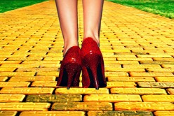 Off the Yellow Brick Road