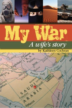 My War - A wife's story (an excerpt)