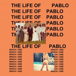 The Life of Pablo is a beautiful mess